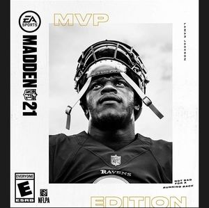 COPY - MADDEN 21 - PS4